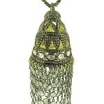 Diamond Tassel