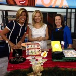 Hoda Kotb and Kathie Lee